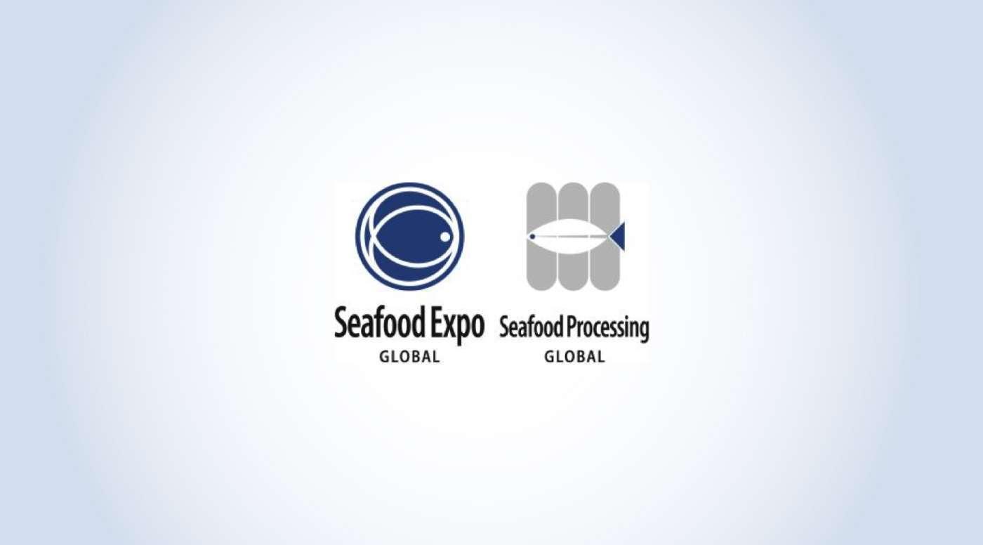 Seafood Expo Global 2019 logo