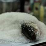 Ψάρι Fish from Greece σε πάγο