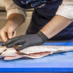 Φιλετάρισμα ψαριού - Σεμινάρια μαγειρικής ΕΛΟΠΥ 2019