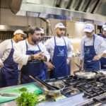 Σεμινάρια μαγειρικής της ΕΛΟΠΥ με τον Γιάννη Μπουροδήμο 3