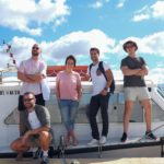 Ιταλοί δημοσιογράφοι και influencers επισκέπτονται μονάδες της ΕΛΟΠΥ 2