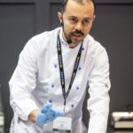 Ο Σεφ Μίλτος Γιάννου στο Gastronomy Forum της HORECA 2020 1