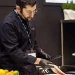Ο Σεφ Αλέξανδρος Τσιοτίνης στο Gastronomy Forum της HORECA 2020