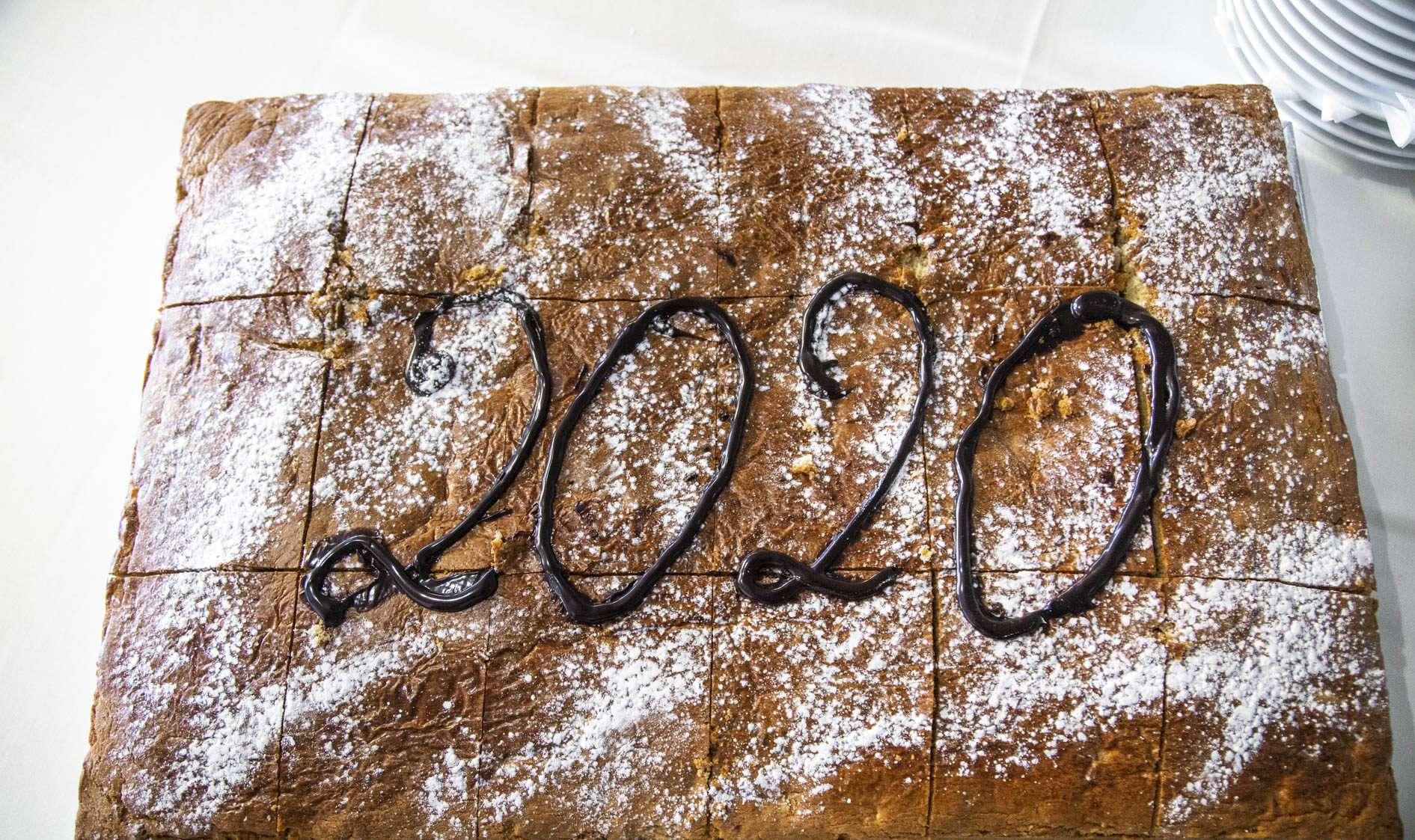 Βασιλόπιτα 2020 - Εορταστική εκδήλωση ΕΛΟΠΥ