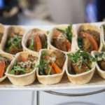 Πιάτο 5 με ψάρια Fish from Greece - Κοπή πίτας 2020