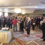 Οι καλεσμένοι στην εκδήλωση για την κοπή πίτας της ΕΛΟΠΥ 2020