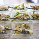 Πιάτο 1 με ψάρια Fish from Greece - Κοπή πίτας 2020