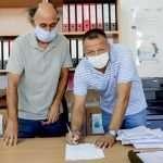 Η ΕΛΟΠΥ προσφέρει ψάρια ελληνικής ιχθυοκαλλιέργειας στο κοινωνικό παντοπωλείο 3